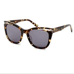 NWT Ted Baker cat eye sunglasses